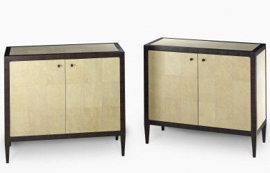 macassar ebony cabinet